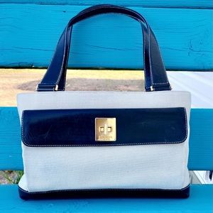 AUTHENTIC VINTAGE KATE SPADE ♠️ MADE IN ITALY🇮🇹